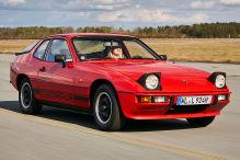 Was taugt der Porsche 924 als Klassiker?