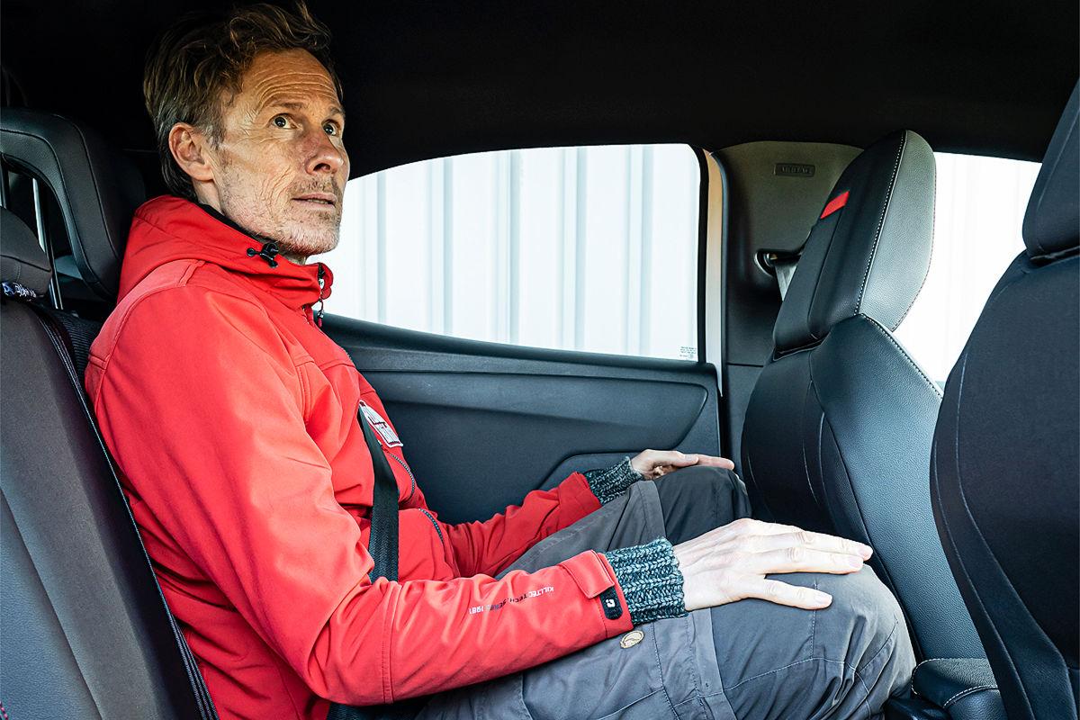 Opel Mokka  1.2 DI Turbo GS Line