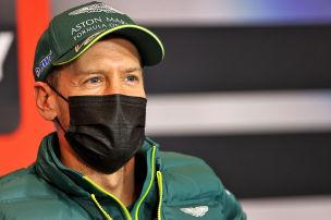 Herr Vettel, wie ehrgeizig sind Sie noch?