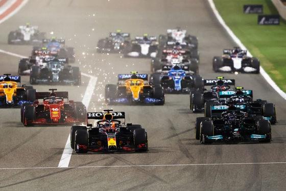 Vettel über den Spagat zwischen Umweltschutz und Formel 1