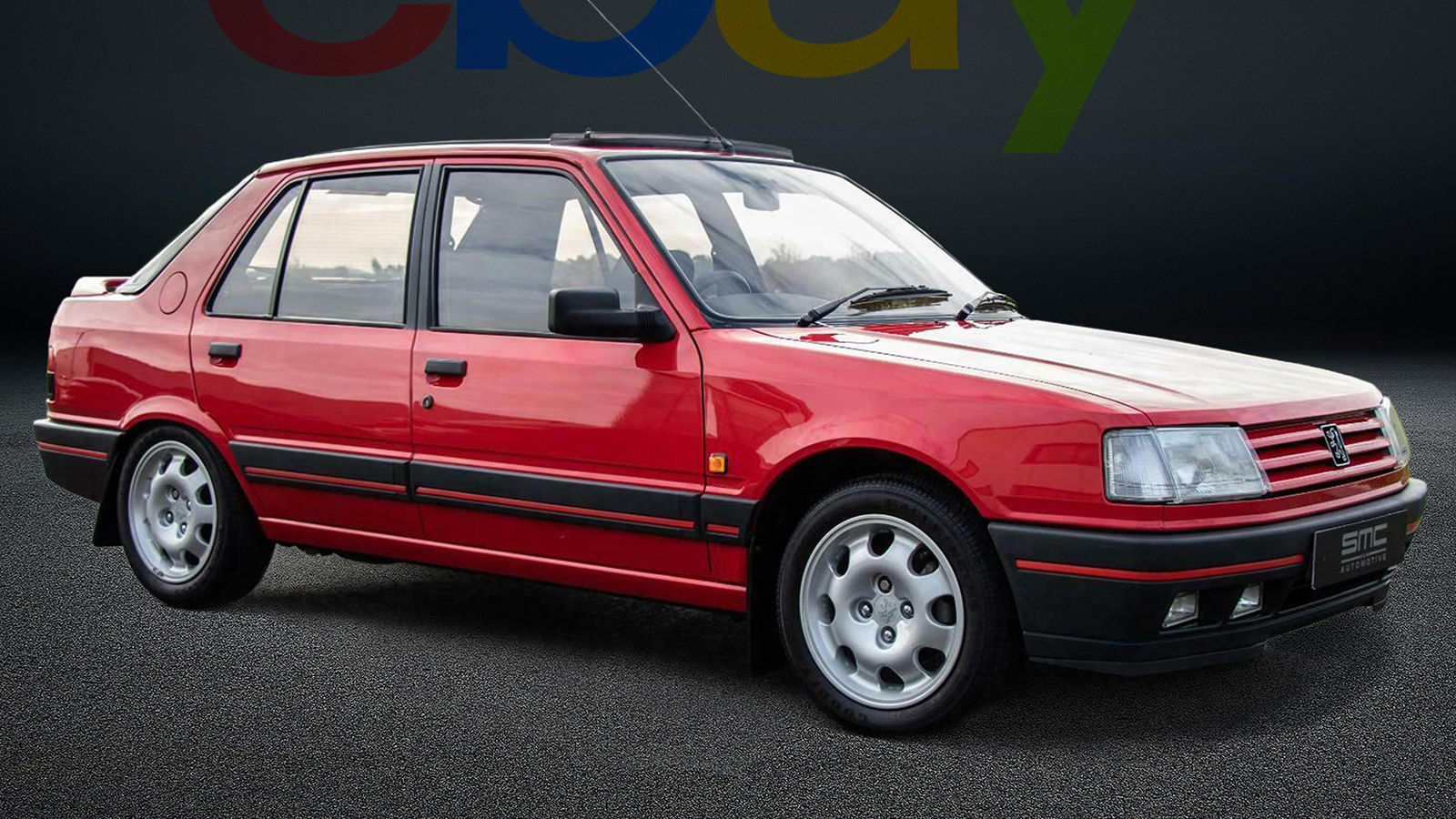Peugeot 309 GTi (1991): Laufleistung - Preis - kaufen ...