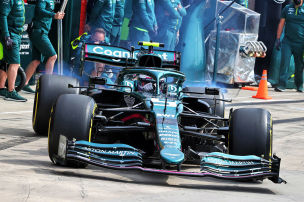 Will das Vettel-Team die FIA verklagen?
