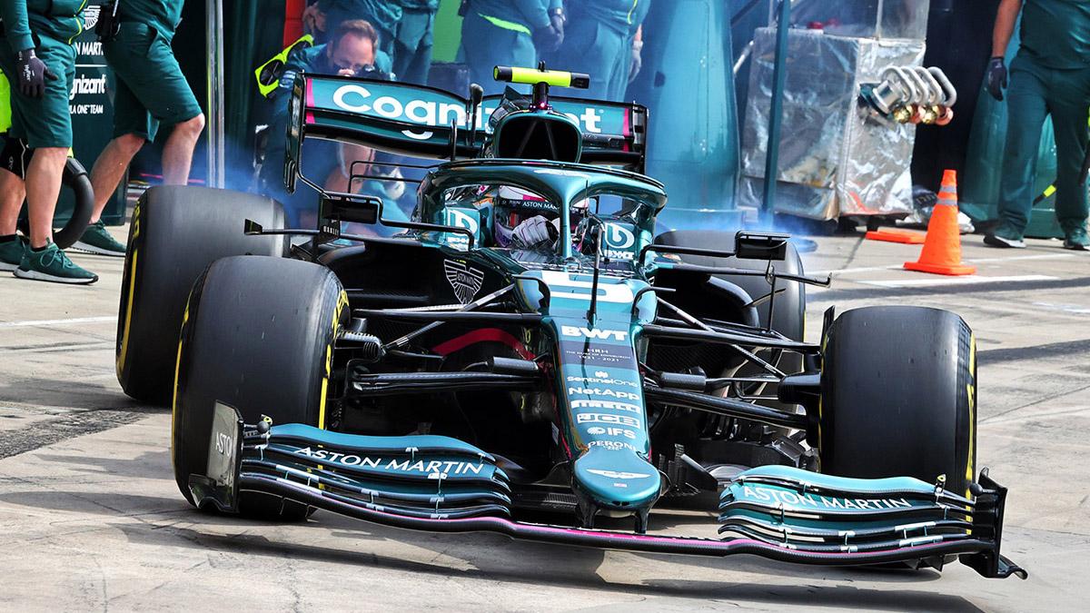 Formel 1 Aston Martin: Will das Vettel-Team die FIA verklagen?