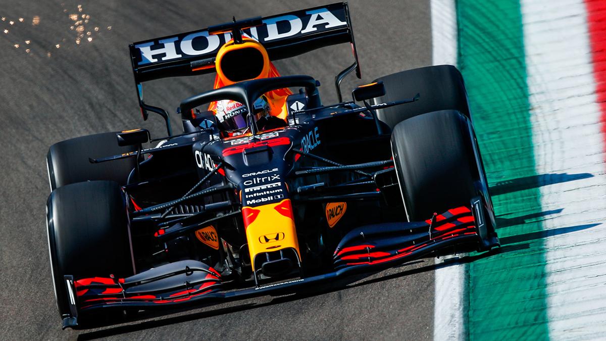 Formel 1: Verstappens erste Niederlage seit 2018