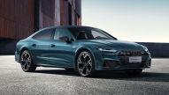 Audi A7 L (2021): Langversion