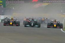 Formel 1: Imola-GP, Statistik, Hamilton