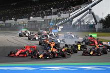 Formel 1: Kalender, Nürburgring