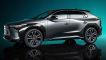 Der bZ4X startet Toyotas Elektro-Zukunft