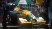 Formel 1: Imola-GP