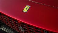 Ferrari Elektro-Sportwagen (2025)