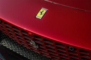 2025 soll erster Elektro-Ferrari kommen