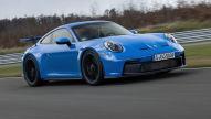 Porsche 911 GT3 992 (2021): erste Fahrt