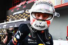 Formel 1: Red Bull, Verstappen