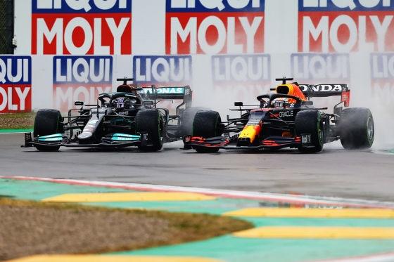 Red Bull glaubt an Verstappen-Titel