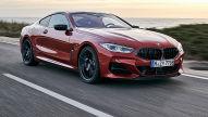 BMW M850i xDrive (2021): Leasing