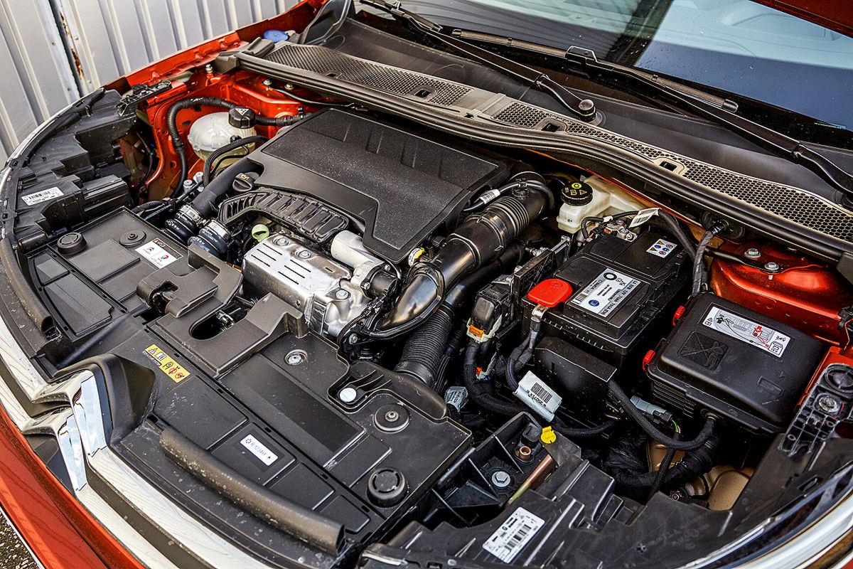 Citroën C4 Pure Tech 155