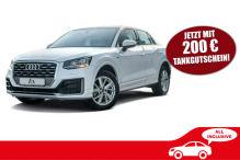 Audi Q2 f�r 248 Euro im Monat mieten