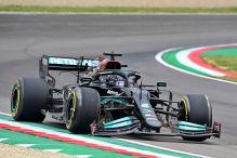 Formel 1: Hamilton vs. Verstappen