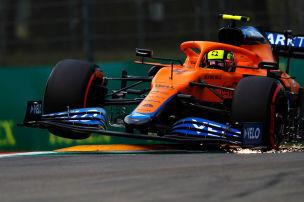 Seidl lobt McLaren-Star Norris