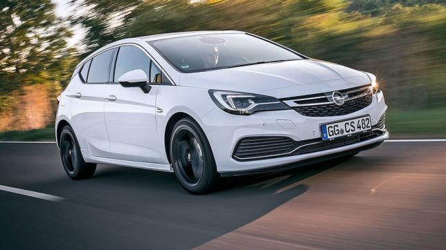 Opel Astra: Gebrauchtwagen-Check