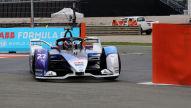 Formel E, Valencia, BMW