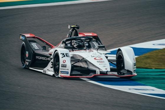 BMW, Porsche und Audi stark