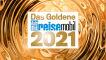Goldenes Reisemobil 2021