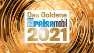 Das Goldene Reisemobil 2021