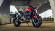 Harley/Ducati/Yamaha