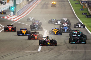 Fix: Details zum Sprint-Qualifying 2021