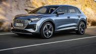 Audi Q4 e-tron (2021): Leasing