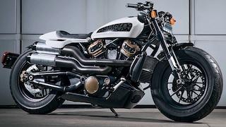 Die heißesten Motorrad-Neuheiten 2021