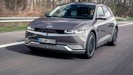 Hyundai Ioniq 5: Erste Fahrt