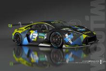 DTM: Lamborghini