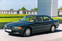 Warum die dritte Generation des BMW 7er ein kommender Klassiker ist