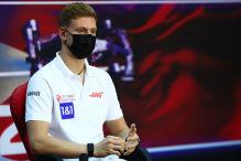 Formel 1: Mick Schumacher, heute