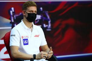 Schumacher wird in Fragerunde gegrillt