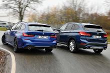 SUV oder Kombi - Welcher ist besser?