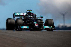 Mercedes schl�gt zur�ck, Vettel verwirrt