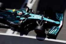 Formel 1: Marc Surer-Interview