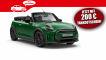 MINI Cooper Cabrio -  Auto Abo All Inclusive mit Tankgutschein