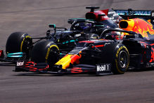 Formel 1: Portugal-GP, Ergebnis