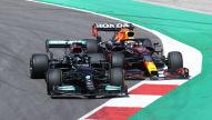 Formel 1: Mercedes vs. Red Bull