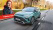 Fahrbericht  Hyundai Bayon 1.0 T-GDI 48 Volt
