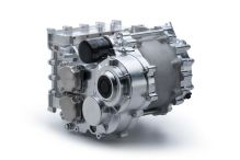 Yamaha Elektro-Motor (2021): 350 kW, Leistung, Taycan, Prototyp