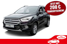 Ford Kuga Cool & Connect -  Auto Abo All Inclusive mit Tankgutschein