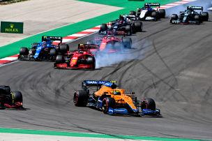 Formel 1: Sprintrennen
