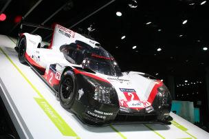 Le Mans: Porsche, Penske, LMDh