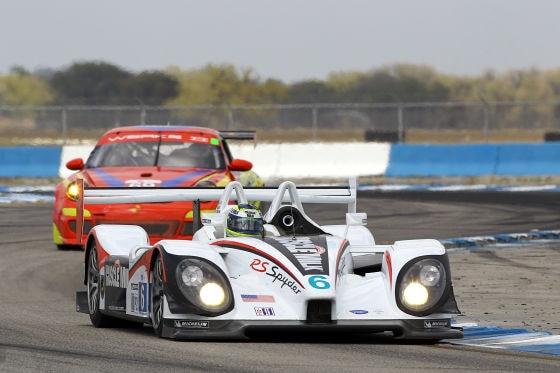 Penske wird Porsche-Einsatzteam in Le Mans