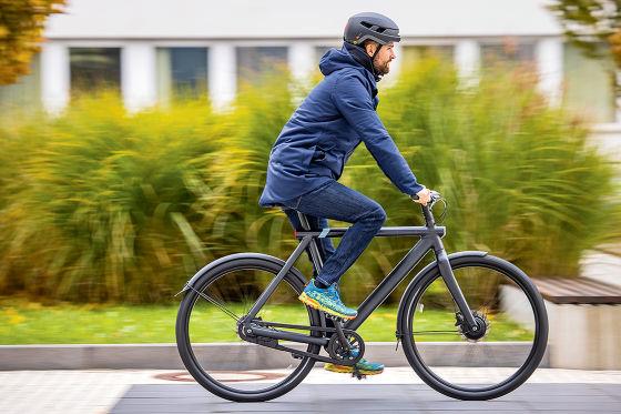 Günstige E-Bikes VANMOOF S3